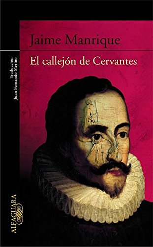 El callejon de Cervantes por JAIME MANRIQUE