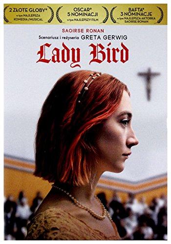 Lady Bird [DVD] (IMPORT) (No hay versión española)