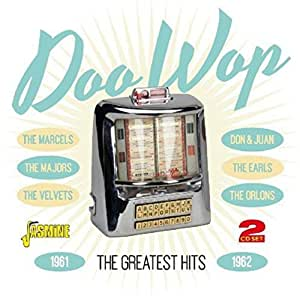 Doo Wop:Greatest Hits 1961-62