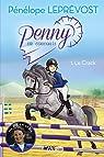 Penny en concours, tome 1 : Le crack par Leprévost