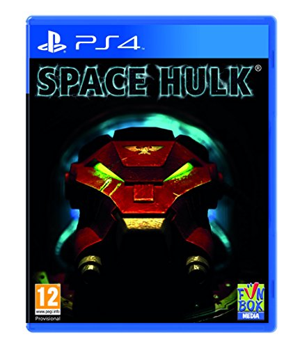 Space Hulk (PS4) (New)