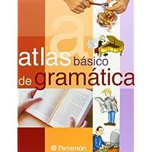 ATLAS BASICO DE GRAMATICA (Atlas básicos)