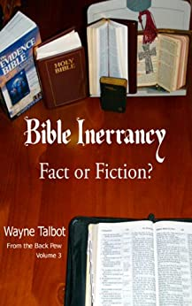 """a review of the fallibility of the bible Infallibility—how can the bible be infallible if it is written by fallible humans  answer  here's what the distributor says about their film: """"the bible comes to  life in  of the series, which is what made me want to write a positive review for it."""
