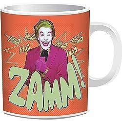 Batman: La película (1966) Taza Joker Producto Oficial