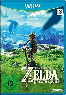 The Legend of Zelda: Breath of the Wild - [Wii U] (B00KX8DQIM) | Amazon price tracker / tracking, Amazon price history charts, Amazon price watches, Amazon price drop alerts