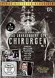 Das Jahrhundert der Chirurgen, Vol. 2 / Weitere 9 Folgen der Serie mit Starbesetzung nach dem Bestseller von Jürgen Tho