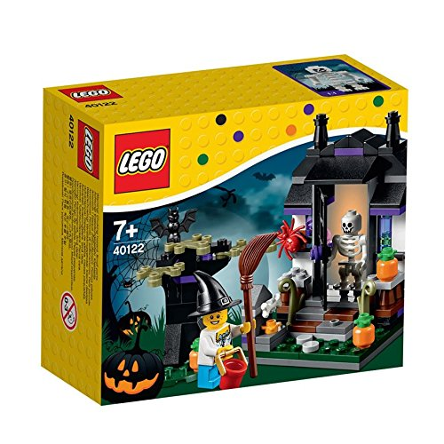 LEGO Set 40122 Halloween 2015 - Süßes oder Saures (Süßes Oder Saures)