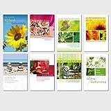 Natur Grußkarten 510-3444