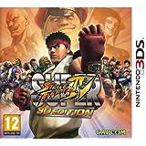 Super Street Fighter IV - 3D Edition