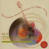 Reborn on Acoustic Guitar Vol. [Import Allemand]