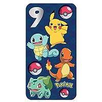 Pokemon Age 9 Anime Slim 9th Birthday Card 250534