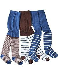 2a04c18f5d wellyou Baby/Kinder Strumpfhosen für mädchen/Jungen, babystrumpfhose…