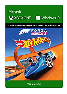 Forza Horizon 3: Hot Wheels DLC [Xbox One/Windows 10 - Code jeu à télécharger] (B06WP532QV) | Amazon Products