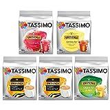 Tassimo Twinings Tee Mix - 5er Pack mit 4 verschiedenen Sorten