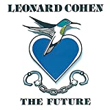 Songtexte von Leonard Cohen - The Future