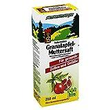 Granatapfel Muttersaft Schoenenberger 200 ml