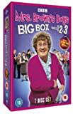 Mrs Brown's Boys: Big Box Series 1-3 [7 DVDs] [UK Import]