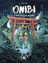 Onibi - Carnet du Japon invisible par Sento