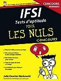 IFSI Tests d'aptitude Pour les Nuls Concours...