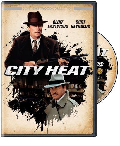 City Heat by Clint Eastwood