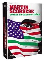 Martin Scorsese  : Voyage à travers le cinéma US / Italien