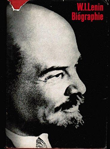 W. I. Lenin