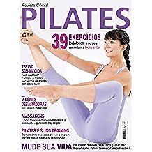 Revista Oficial de Pilates ed.08 (Portuguese Edition)