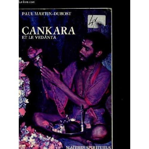 Cankara et le vedanta