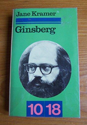 ALLEN GINSBERG EN SITUATION