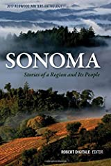 Sonoma: Stories of a region and its people Paperback