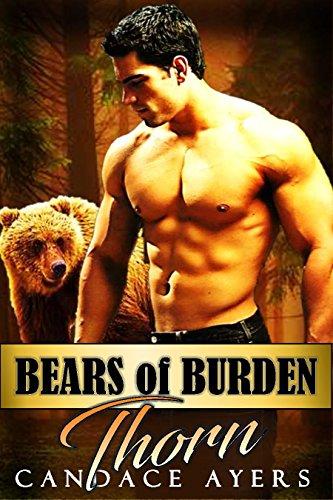 THORN (Bears of Burden Book 1)