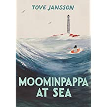 Moominpappa at Sea (Moomins Collectors' Editions)