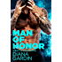 Man of Honor (Battle Scars Book 3)