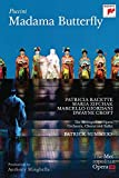 Puccini, Giacomo - Madame Butterfly [2 DVDs]