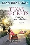 Texas Secrets - Das Erbe der Gallaghers