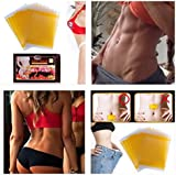 Wonderful Health Beauty 10 Patches Weight Loss Diet Slim Trim Patch Burn Fat
