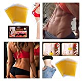 Beauty Health Best Deals - Wonderful Health Beauty 10 Patches Weight Loss Diet Slim Trim Patch Burn Fat