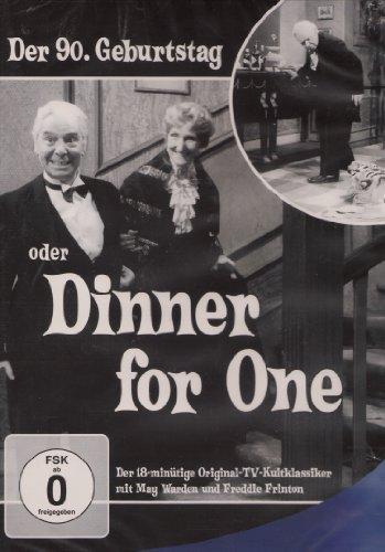 Dinner For One Sendetermine Orf Eins 31122006 31122018
