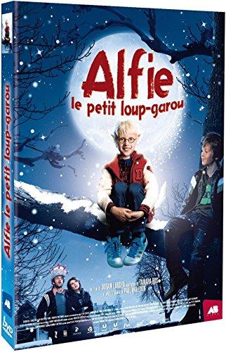 ALFIE LE PETIT LOUP-GAROU |