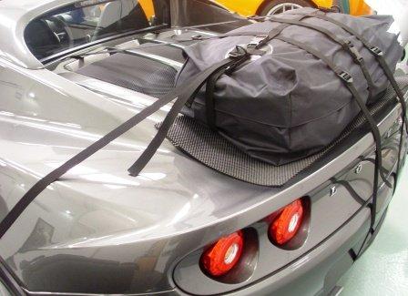 Lotus Elise Luggage Rack Boot Rack