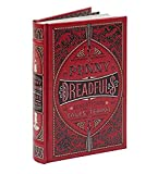 Penny Dreadfuls: Sensational Tales of Terror (Barnes & Noble Leatherbound Classic Collection)