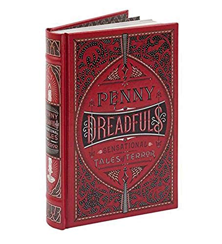 Body snatching! Premature burial! Cannibalism! The original Victorian-era penny dreadfuls entertained the masses with shocks, thrills and lurid horrors. This terror-packed anthology includes two novels - The String of Pearls, which immortalised Sween...