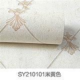 ADDFLOWER Moderne minimalistische nicht gewebte Tapete diamantförmige nachgemachte weiche Tasche, die Tapete-Wohnzimmer-Schlafzimmer-Fernsehhintergrund-Wand-3D Stereoanlage, A sich sträubt
