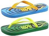 Ipanema Brasil Laces Boys Sommer Flip Flops
