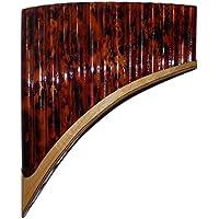 Edición limitada 15tubos–Flauta de Pan Q 'awary–incluye funda