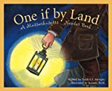 One If by Land: A Massachusett (Count Your Way Across the U.S.A. (Hardcover))