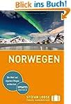 Stefan Loose Reiseführer Norwegen: mi...