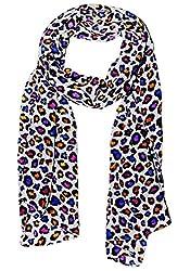 Weavers Villa womens Poly Cotton Hijab(WV49_WV--49_Medium)