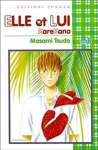 Elle et lui - Kare kano Edition simple Tome 8
