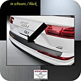 Richard Grant Mouldings Ltd. Original RGM Ladekantenschutz schwarz passend für Audi Q7 II SUV Kombi (4M) ab Baujahr 01.2015- RBP862